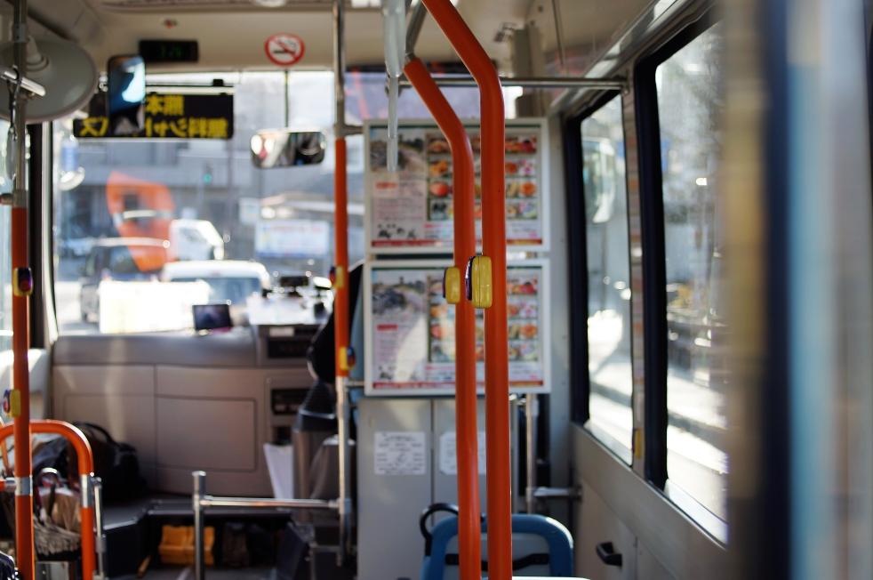 熊本城←→城彩苑 シャトルバス