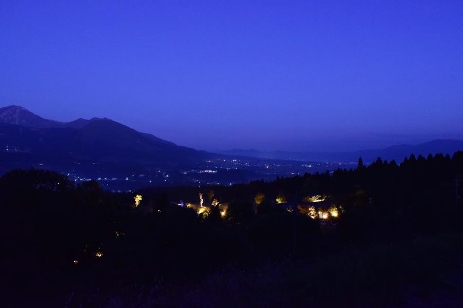 Nikon D5300 夜景撮りの練習