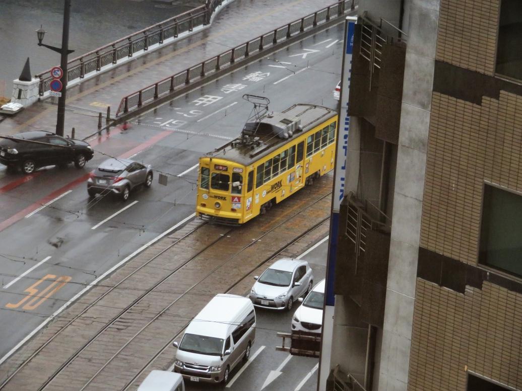 くまもと県民交流館パレア 熊本市電